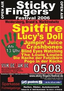 Sticky-Fingers-Festival 2006
